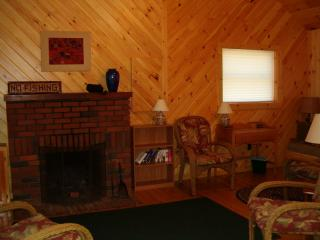 Birches - Severance vacation rentals