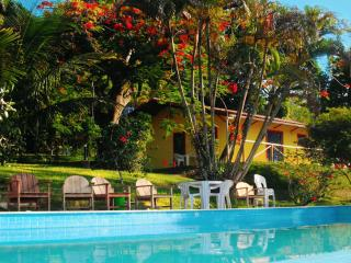 House Chalet Park & Pool Porto Seguro Brazil 16 p - Joao Pessoa vacation rentals