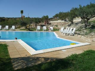 Two Rooms - Apartment Type C - Sant'Alfio vacation rentals