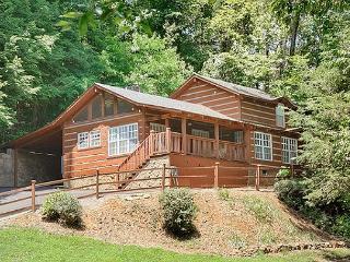 Smoky Mountain Cabin  BLACK BEAR COVE 624 - Gatlinburg vacation rentals