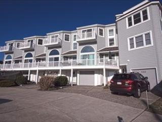 Spacious townhome with views! - Victoria s Walk 30850 - Cape May - rentals