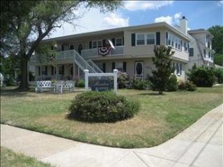 Benton Condo 13660 - Cape May vacation rentals