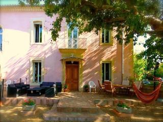 MasRichard Maison de charme max 10 person - Generac vacation rentals