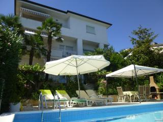 A1 - apartment with pool - Opatija vacation rentals