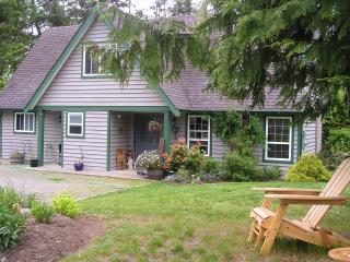 Hide & Seek Bed & Breakfast - Sooke vacation rentals