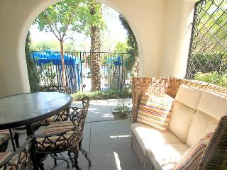 Exquisite 2BR Ground-Floor Condo by Main Pool - La Quinta vacation rentals