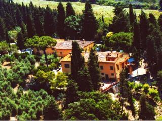 Agriturismo Martignana Alta - Castelfiorentino vacation rentals