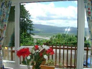 TREETOPS Holiday Chalet at Plas Panteidal near Abe - Aberdovey / Aberdyfi vacation rentals
