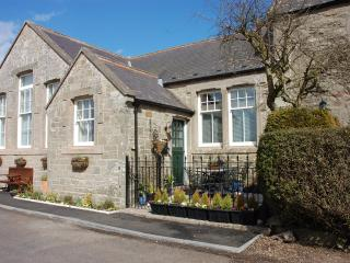 Beautiful Grade 2 Listed Old School. - Berwick upon Tweed vacation rentals