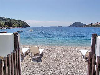 Psarrianos Beach Apartments - Skopelos vacation rentals