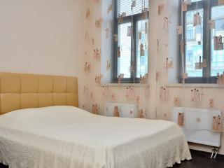 Stylish Studio near St. Michael's Square - Kiev vacation rentals