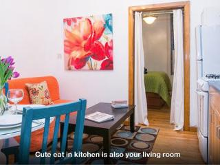 SWEET MANHATTAN, ALL YOURS, Only $150 - New York City vacation rentals