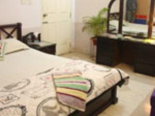 Babylon Garden Serviced Apartments: 4 Room Apt - Dhaka vacation rentals