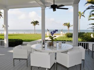 Lahser House, Spectacular historic waterfront home - Pine Island vacation rentals