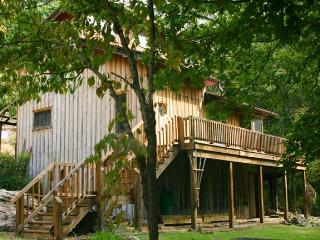 Leatherwood House - Jasper vacation rentals