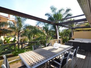 2 bed Bahia de Banus - Marbella vacation rentals