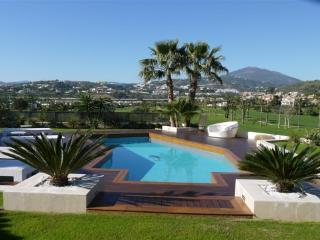 Villa Summer Relax - Province of Malaga vacation rentals