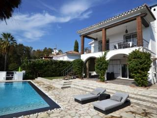 Villa Campana - San Pedro de Alcantara vacation rentals