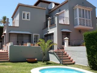 Villa Natalia - Marbella vacation rentals