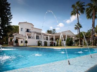Villa Natasha 52063 - Marbella vacation rentals
