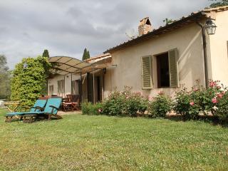 Casa Rosa - Bolgheri - Cecina vacation rentals