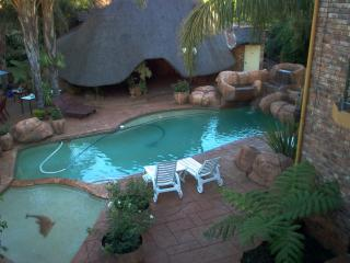 Francor Guesthouse B&B - Hartbeespoort vacation rentals