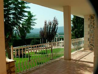 Mediterranean villa - Valencia Province vacation rentals