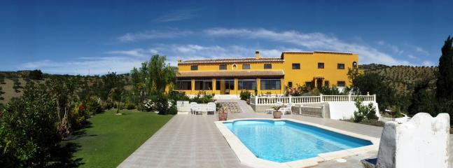 Front of Property - B&B Guesthouse - Letur - rentals