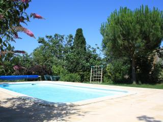 Stunning peaceful village house in the vineyards - Languedoc-Roussillon vacation rentals