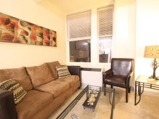 Fully Furnished 1 Bedroom Downtown Memphis Apt - Memphis vacation rentals