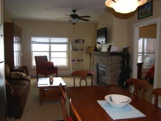 Top Floor Luxury 1BR,Sleeps 6, Base Camp One - Granby vacation rentals