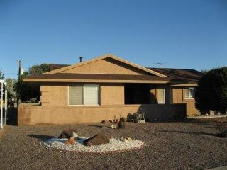 2 bedroom golf course home - Sun City vacation rentals