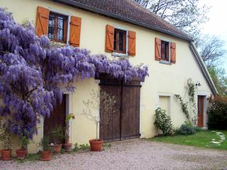 La Maison Jaune - Givry vacation rentals