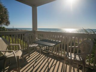 Oceanfront - Can't Get Closer to the Beach! - Surfside Beach vacation rentals