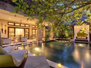 Villa AMAN~PUTRI    Best Beachside + Lifestyle Lo - Seminyak vacation rentals