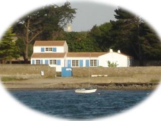 Villa La F'nouil - Ile d'Yeu - Ile d'Yeu vacation rentals