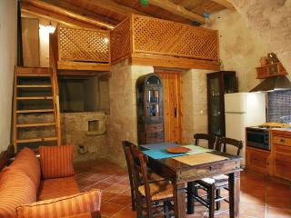 Lithos traditional house ''Patitiri'' - Tzitzifes vacation rentals