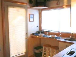 Ocean View Cabin on the Bluff (Iliamna Cabin) - Anchor Point vacation rentals