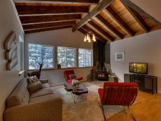 Spacious Mountain Home (SL298) - Stateline vacation rentals