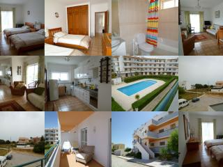 Sunny Apartment - Lagos vacation rentals