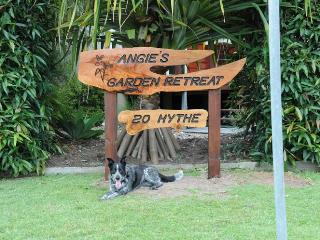 Angie's Garden Retreat - Fraser Coast vacation rentals