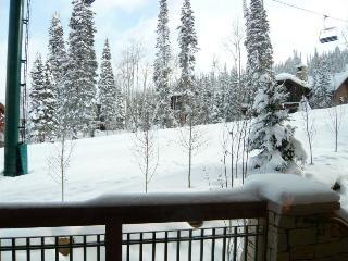 Ski in Ski Out in Deer Valley, Park City, Utah - Park City vacation rentals