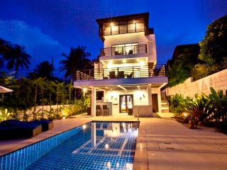 Villa Catherine, Peaceful & Private Ideal Location - Choeng Mon vacation rentals