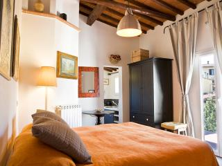 23 SC1- Penthouse 2pax - Florence vacation rentals