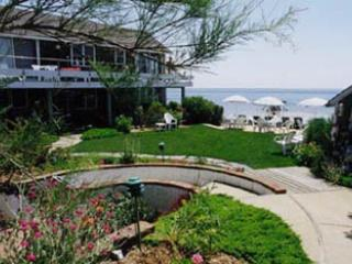 BAYSIDE PENTHOUSE -EASTEND GALLERY DISTRICT- WATER - Provincetown vacation rentals