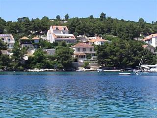 Apartment Nobilo1 near sea shore - Lumbarda vacation rentals
