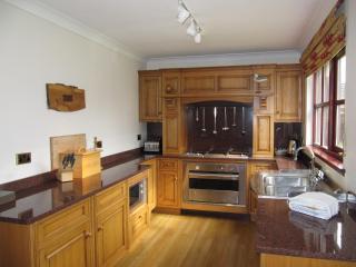 3 Bedroomed, Five Star Family Villa, Sleeping 8 - Fife & Saint Andrews vacation rentals