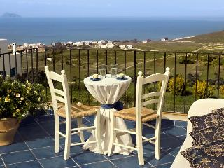 Villa Athusa, view on the sea in South of Crete - Agia Galini vacation rentals