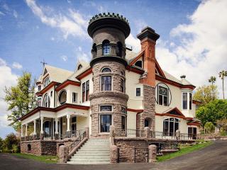 Newhall Mansion - Lake Hughes vacation rentals