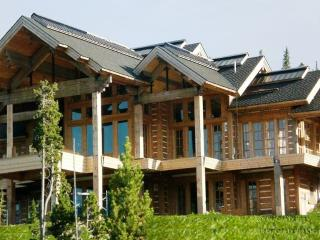 LUXURY HOME *SKI-IN-SKI-OUT*STUNNING VIEWS* - Big Sky vacation rentals